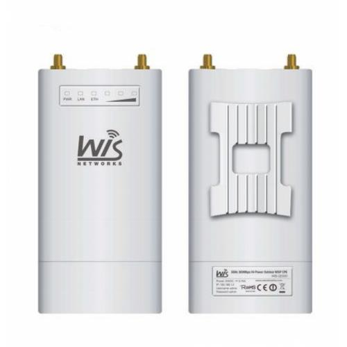 Wireless Base Station 300Mbps 5GHz Outdoor WIS S5300 WiController