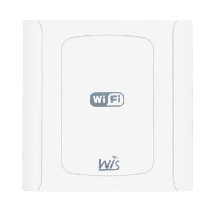 Access Point in Wall 300Mbps 2.4GHz Wis WM2300 WiController